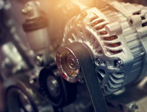 Maintaining Your Transmission