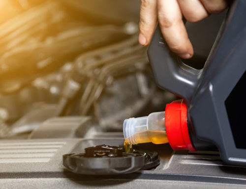 Does the Type of Motor Oil You Use Really Matter?